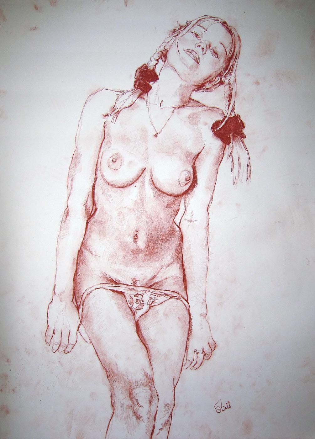 Havana ginger porno